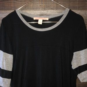 Rebellious One Tops - ** 2 for $20** Super soft black tee